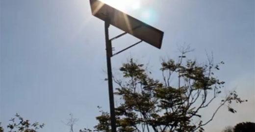 Projeto quer aplicar energias renováveis em campus de SP
