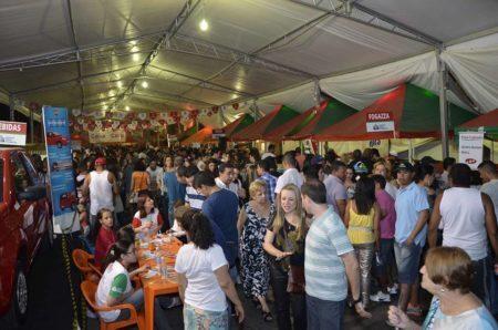 Festa Junina de San Gennaro vai misturar tradições brasileiras e italianas em grande evento gastronômico