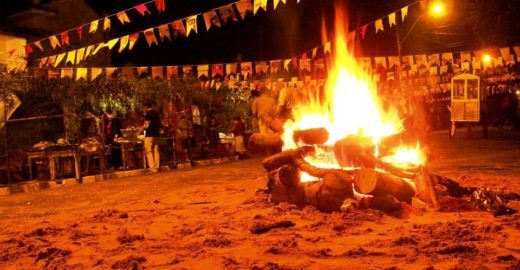 Butantã oficializa abertura das festas juninas paulistanas