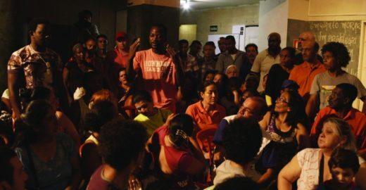 Festival Cinesamba: Com Que Roupa?