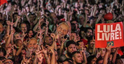Festival Lula Livre reúne artistas como Criolo e BaianaSystem