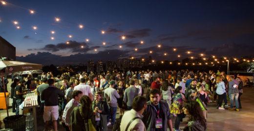 Festival Path faz maratona de shows, filmes e vivências gratuitas