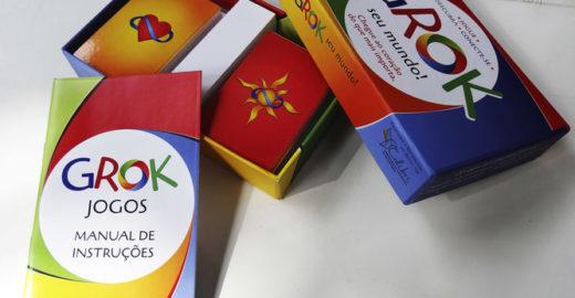 Jogo de cartas favorece a prática da comunicação não violenta
