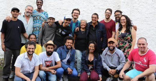Francineth Germano lança disco no Sesc Pompeia