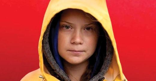Greta: a estudante sueca que sacudiu o planeta