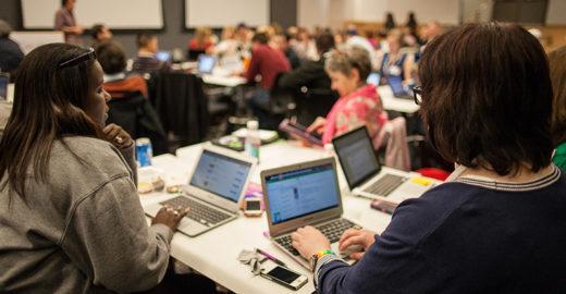Professor pode se inscrever até 6ª para curso grátis do Google