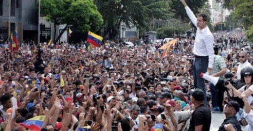 Globo: 'Golpe' na Venezuela foi antecipado em almoço em Brasília