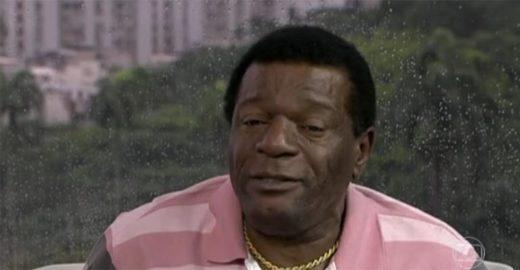 Ícone do samba, Almir Guineto morre aos 70 anos