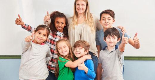 Como deve ser a inclusão escolar de crianças autistas
