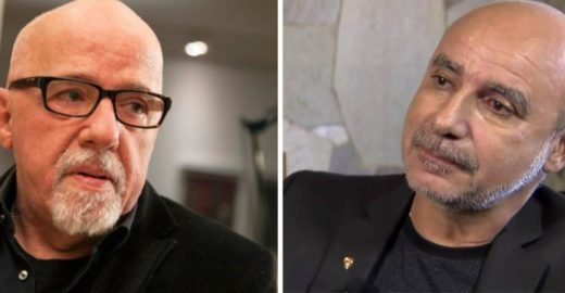 Escritor Paulo Coelho suspeita de assassinato de Fabrício Queiroz