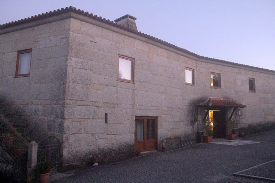 Hotel Rural Maria da Fonte