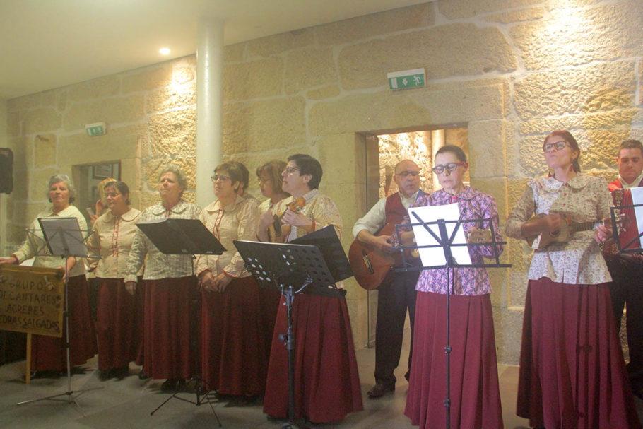 Grupo de Cantares Acrepes