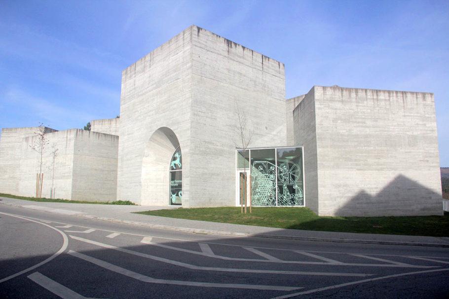 Museu do Românico