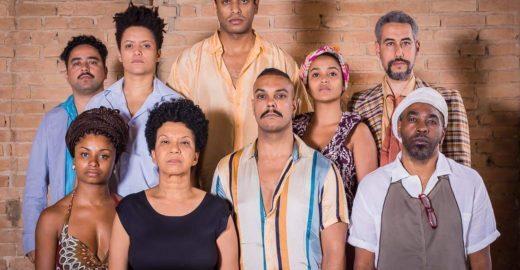 Auditório Ibirapuera recebe nova versão do texto 'Gota d'Água'
