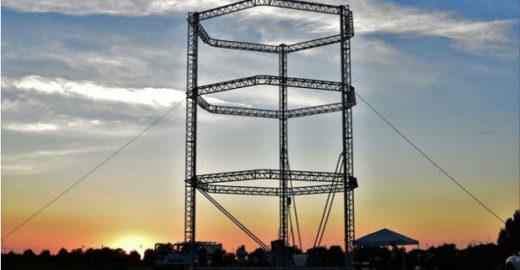 Impressora 3D é capaz de construir casas com matéria orgânica