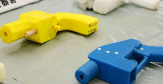 Impressora 3D promete ajudar indústria bélica e aeroespacial