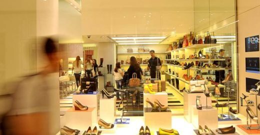 Inscreva-se para trabalhos temporários fora de Shoppings Centers