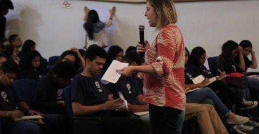 Instituto oferece capacitação profissional gratuita a jovens
