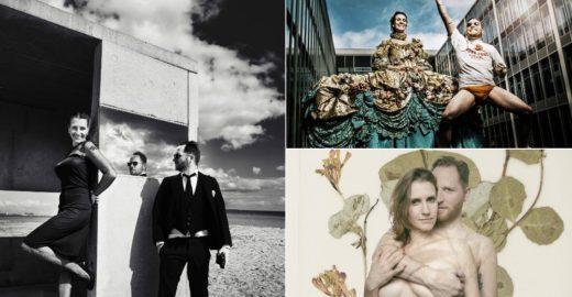 Gerente pede registro pré-casamento a 12 fotógrafos diferentes