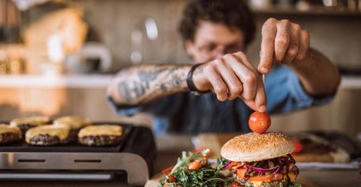 Cinco dicas para fazer uma hamburgueria de sucesso