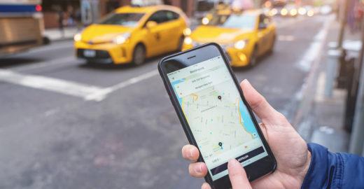 STF libera transporte por aplicativos como Uber, 99 e Cabify