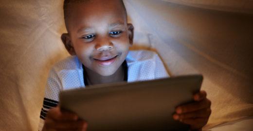 Qual a importância da leitura para o desenvolvimento infantil ?
