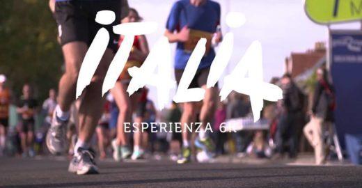 Turismo da Itália promove corrida e festa beneficente em SP