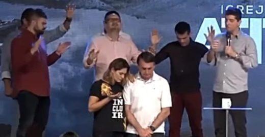 Para entender: Bolsonaro se diz enviado de Deus e aposta no caos
