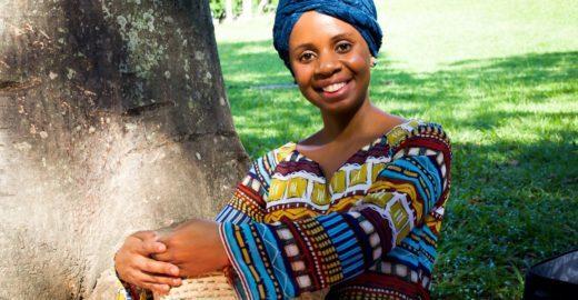 Escritora cria história de princesa negra para empoderar meninas