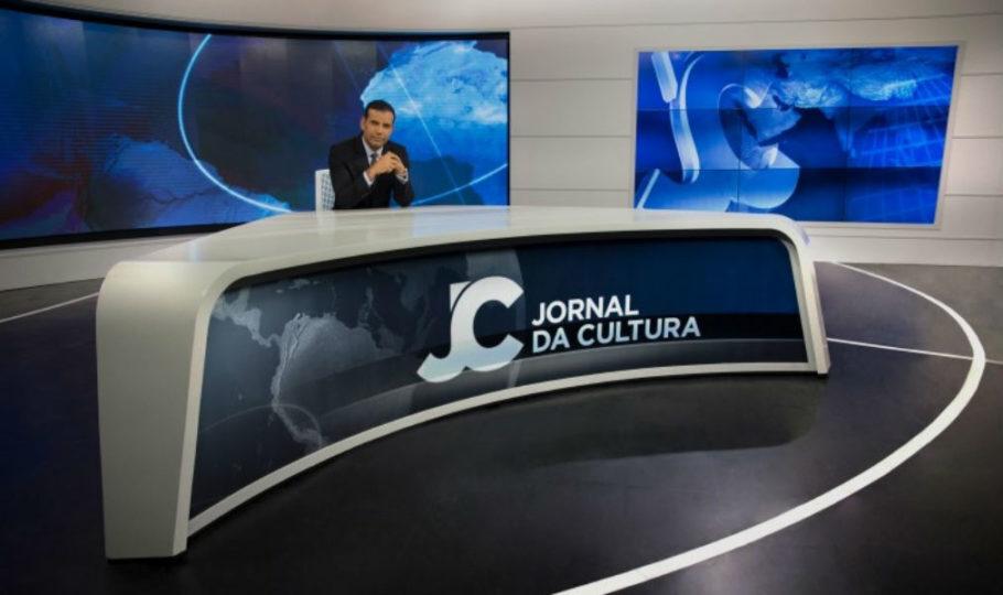 Jornal da Cultura, com Willian Corrêa