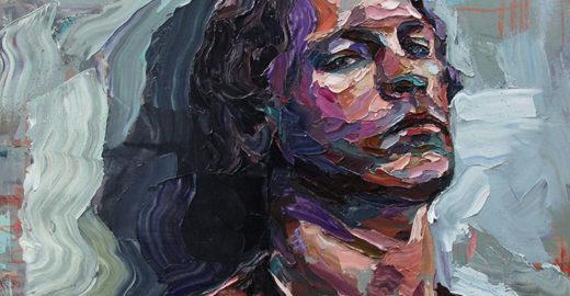 Artista capta vulnerabilidade de homens com doenças mentais