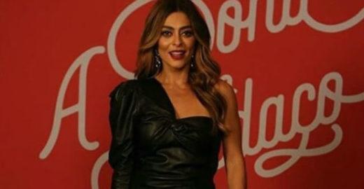 Juliana Paes dará cara ao poder feminino em 'A Dona do Pedaço'