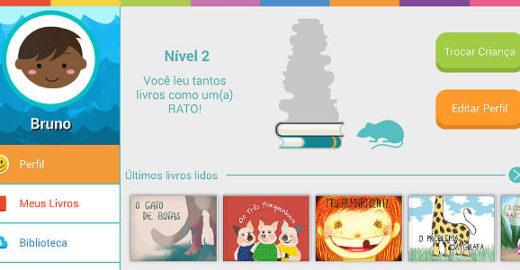 Livros interativos para crianças associam aprendizado e diversão