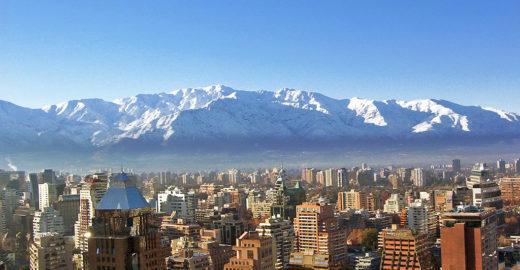 SP e Chile são os destinos preferidos para o Dia dos Namorados