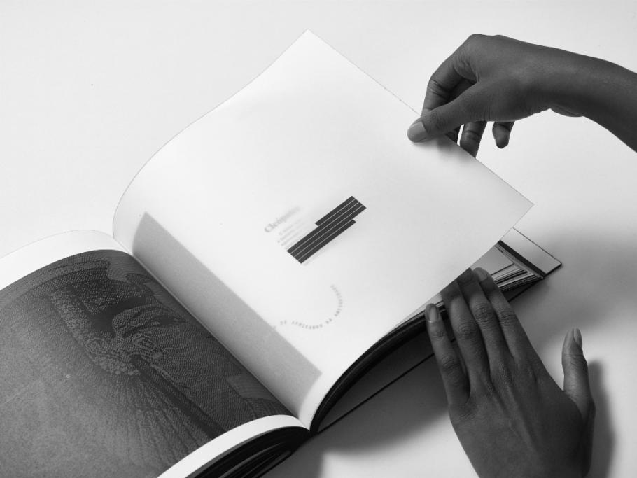 O projeto mostra feitos da população negra que nem sempre estão nos livros de história