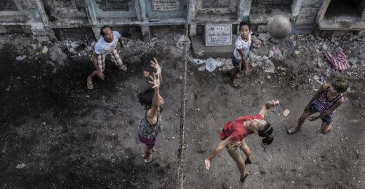 Limbos: MIS exibe segunda mostra da série Nova Fotografia 2019