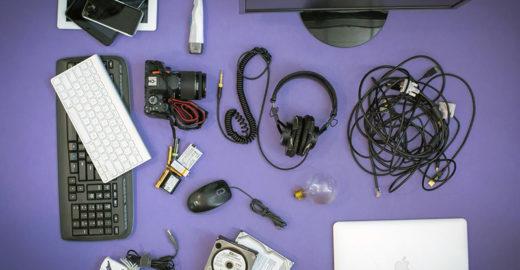 Guia do lixo eletrônico mostra o que você deve saber a respeito