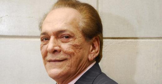 Ator e humorista Lúcio Mauro morre no Rio aos 92 anos