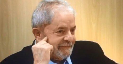 Lula revela estar apaixonado, e galera do Twitter tá na sofrência