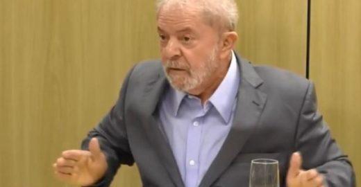 RedeTV! desiste de exibir entrevista exclusiva com Lula