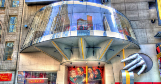Madame Tussauds vai levar visitantes aos bastidores da Broadway
