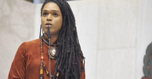 Erica Malunguinho e a 'mandata quilombo' da 1ª deputada trans