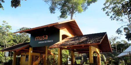 Museu da Amazônia
