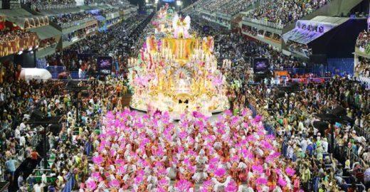 Rio vai distribuir ingressos do Carnaval para deficientes