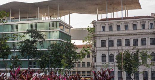 Museu de Arte do Rio oferece entrada gratuita durante um mês