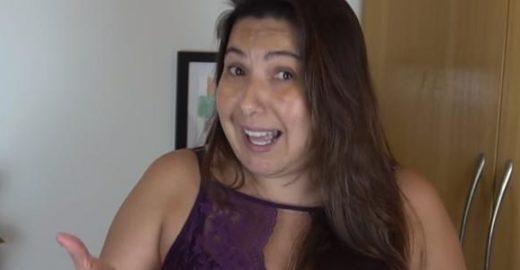 Mariana Xavier revela que já praticou gordofobia