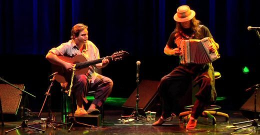 Grátis: Yamandu Costa reune melhores instrumentistas brasileiros