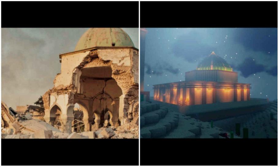 minecraft-mesquita