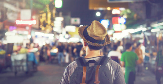 Aposte na mobilidade para curtir ao máximo a Virada Cultural