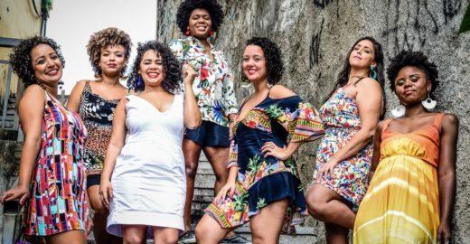Moça Prosa comanda roda de samba em Paquetá